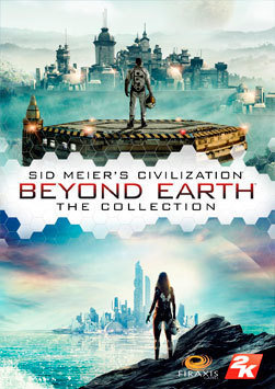 Sid Meiers Civilization Beyond Earth - The Collection