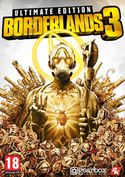 Borderlands 3: Ultimate Edition