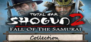 Total War: Shogun 2 - Fall Of The Samurai Collection