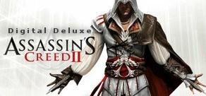 Assassin's Creed II Edição Digital Deluxe