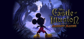 Castle of Illusion (Mac)