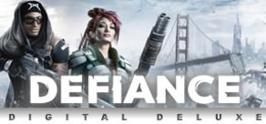 Defiance Digital Deluxe