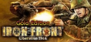 Iron Front: Liberation 1944 - Gold Edition