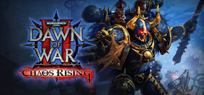 Warhammer 40.000: Dawn of War II Chaos Rising