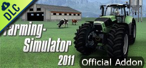 Farming Simulator 2011 Official Addon
