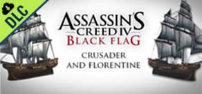 Assassin's Creed IV: Black Flag - Crusader & Florentine Pack