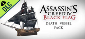 Assassin's Creed IV: Black Flag - Death Vessel