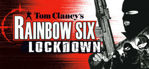 Rainbow Six Lockdown