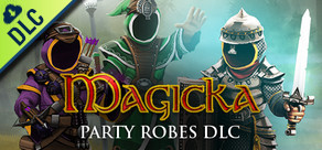Magicka: Party Robe Bundle