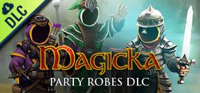 Magicka: Party Robe Bundle