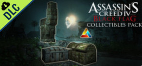 Assassin's Creed IV: Black Flag - Time saver Collectibles Pack