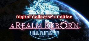 FINAL FANTASY XIV: A Realm Reborn Digital Collector's Edition