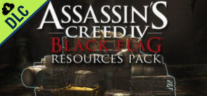 Assassin's Creed IV: Black Flag - Time saver Resources Pack