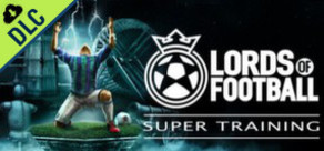 Lords of Football - Super Training