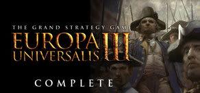 Europa Universalis 3 Complete Edition