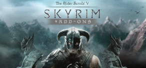 The Elder Scrolls V: Skyrim + Add-Ons