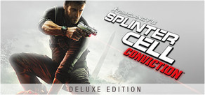 Tom Clancy's Splinter Cell: Conviction Deluxe Edition