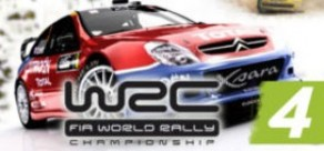 WRC 4 - FIA World Rally Championship