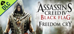 Assassin's Creed IV: Black Flag - Freedom Cry (DLC)