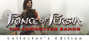 Prince of Persia: The Forgotten Sands Collectors Edition