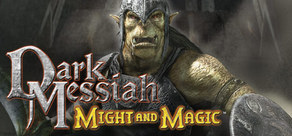 Dark Messiah: Might & Magic