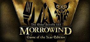 The Elder Scrolls III: Morrowind GOTY Edition