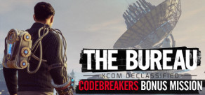 The Bureau XCOM Declassified: Codebreakers