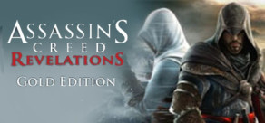 Assassin's Creed: Revelations Gold Edition