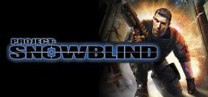 Project Snowblind