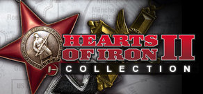 Hearts of Iron 2 Collection