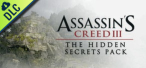 Assassin's Creed 3 - The Hidden Secrets Pack