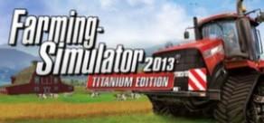 Farming Simulator 2013 - Titanium