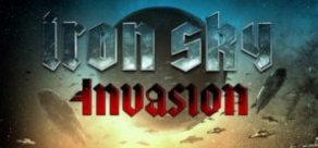 Iron Sky - Invasion
