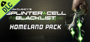 Tom Clancy's Splinter Cell Blacklist: Homeland Pack