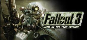 Fallout 3 GOTY Edition
