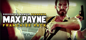 Max Payne Franchise Pack