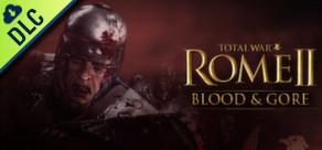 Total War: ROME II - Blood & Gore Pack