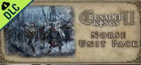 Crusader Kings II: Norse Unit Pack