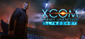 XCOM: Enemy Unknown - Slingshot