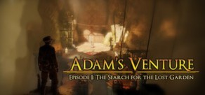Adam's Venture Ep. 1 - The Search for the Lost Garden