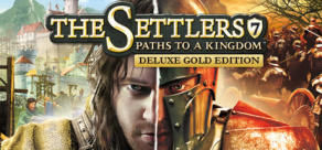 The Settlers 7 Deluxe Gold Edition