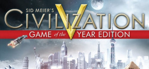 Sid Meier's Civilization V: Game of the Year