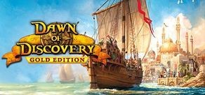 Dawn of Discovery Gold Edition