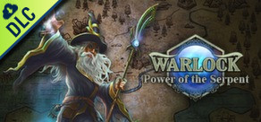 Warlock: Master of the Arcane - Power of the Serpent