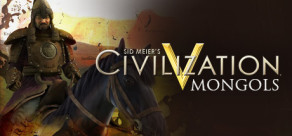 Sid Meier's Civilization V: Mongols