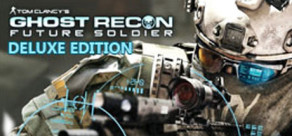 Tom Clancy's Ghost Recon: Future Soldier Digital Deluxe Edition