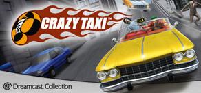 Crazy Taxi™