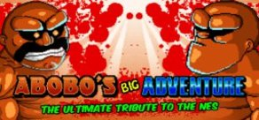Abobo Big's Adventure