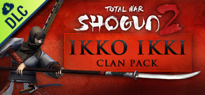 Total War: Shogun 2 - Ikko Ikki Clan