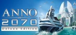 Anno 2070 Deluxe Edition